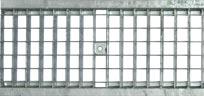 Решетка стальная ячеистая (10х30)